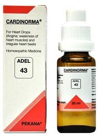 ADEL 43 Cardinorma Drop