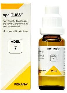 ADEL 7 Apo-Tuss Drop