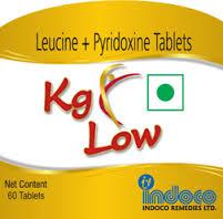 kg Low  Tablet