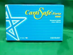 Cartisafe-Forte Tablet