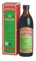 Hepatoglobine Liquid