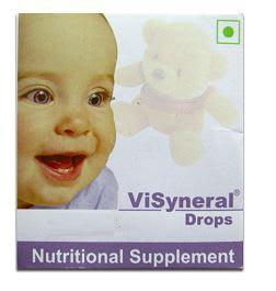 Visyneral Oral Drops