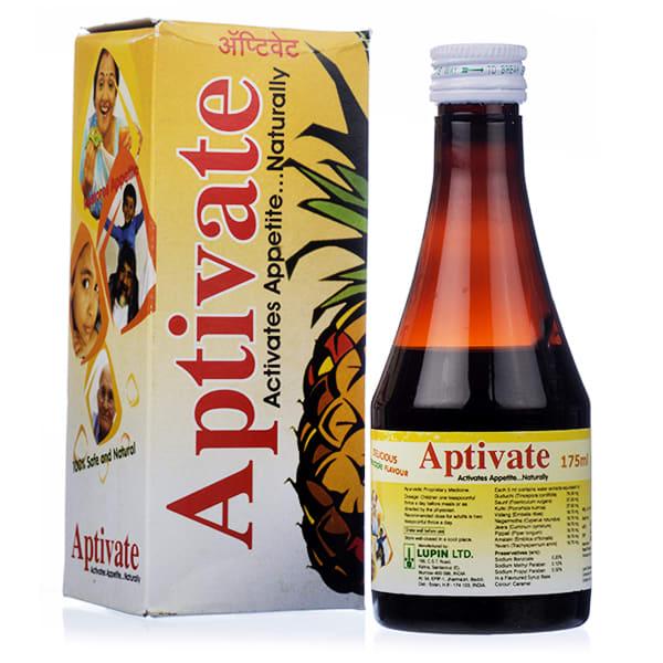 Aptivate Syrup