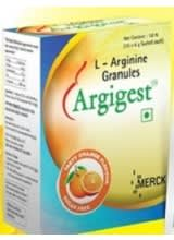 Argigest  Granules Orange