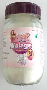 Mothers Milage Powder