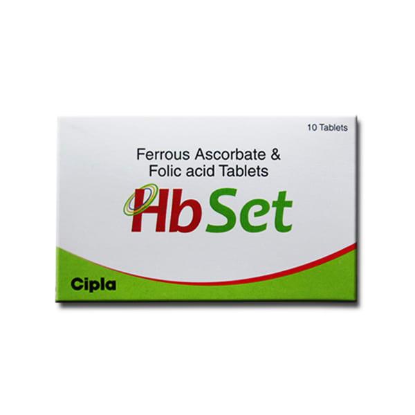 HB Set Tablet