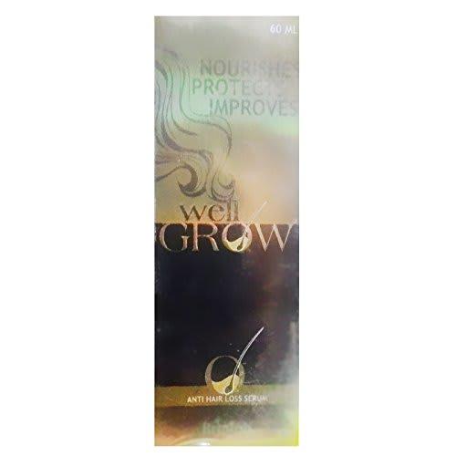 Wellgrow Anti Hair Loss Serum