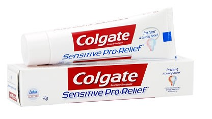 Colgate Sensitive Pro-Relief Toothpaste