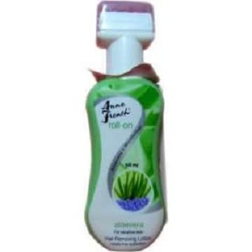 Anne French Roll ON Aloevera Lotion