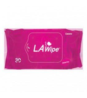 LA Wipes