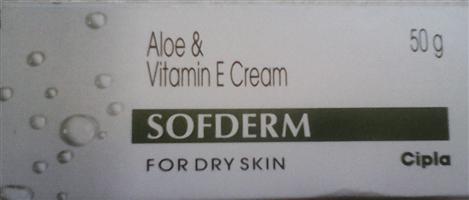 Sofderm Cream