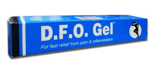 Dfo Gel
