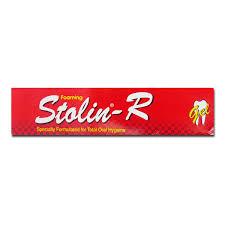 Stolin -R Gel