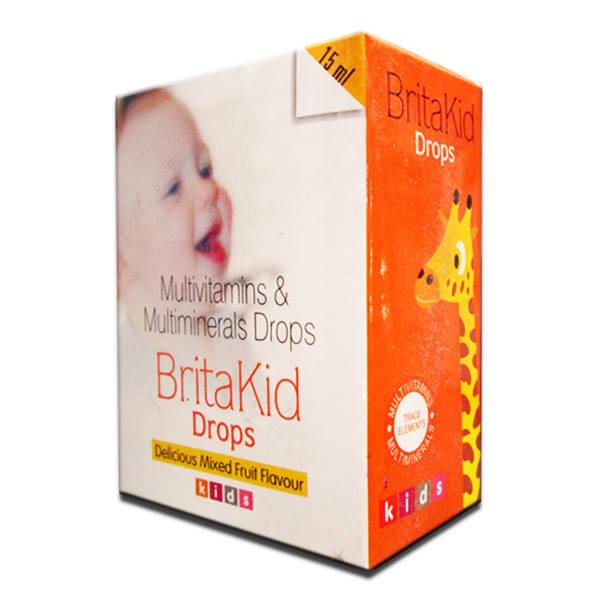 Britakid Drop