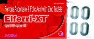 Elferri-XT Tablet