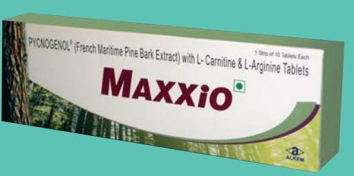 Maxxio Tablet