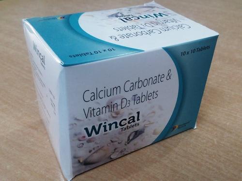 Wincal Tablet