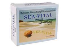 Sea Vital Capsule