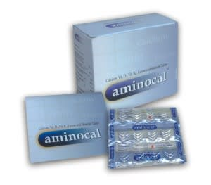 Aminocal Tablet