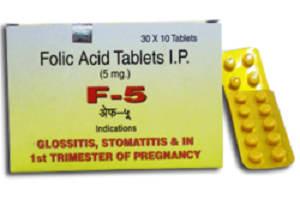 F-5 Tablet