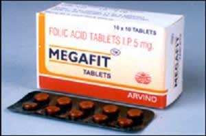 Megafit Tablet