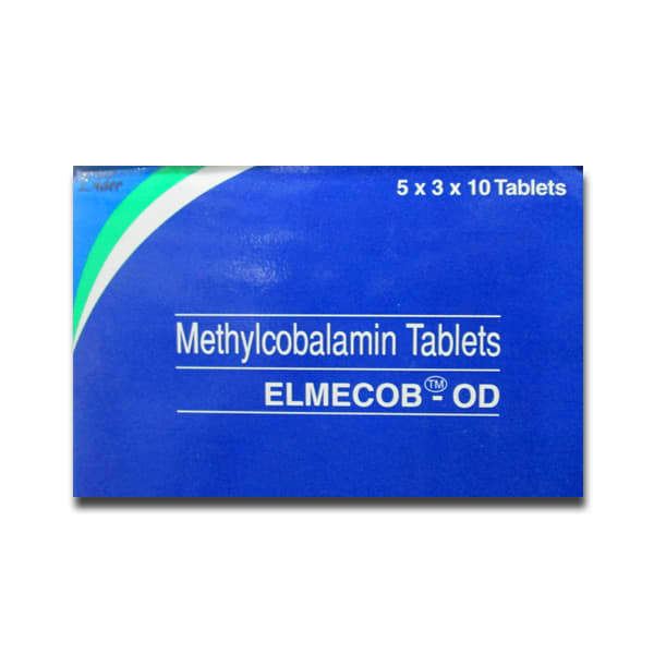 Elmecob OD Tablet