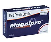 Magnipro Capsule