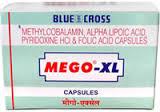 Mego XL Capsule