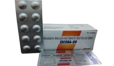 Zecoba OD Tablet
