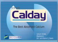 Calday Tablet