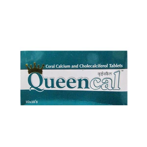 Queencal Tablet