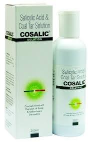 Cosalic Solution