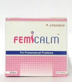 Femicalm Capsule