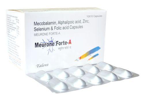 Meurone Forte-A Capsule