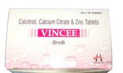 Vincee Tablet