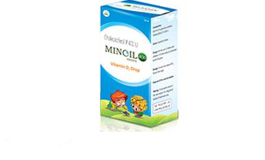 Minoil Drop