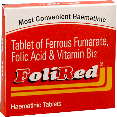 Folired Tablet
