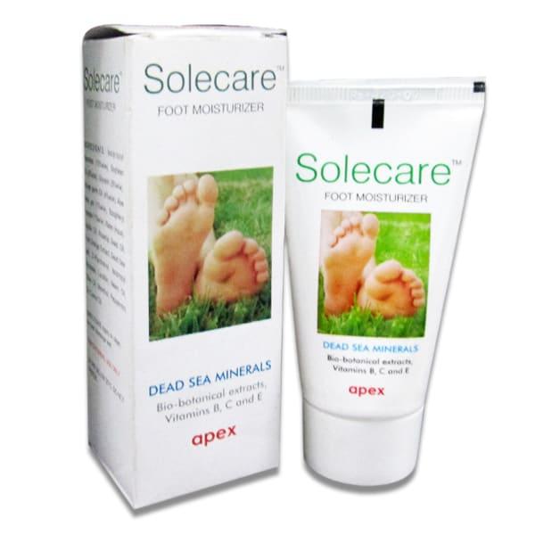 Solecare Cream