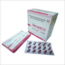 Jocare-LC Tablet