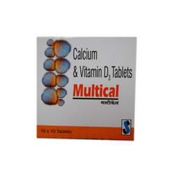 Multical Tablet