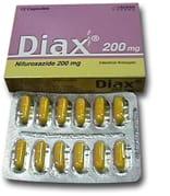 Diax Capsule