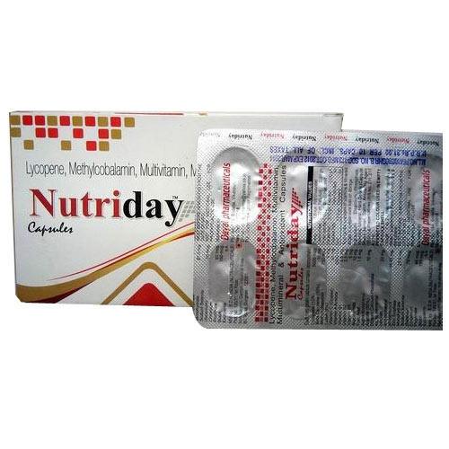Nutriday Tablet