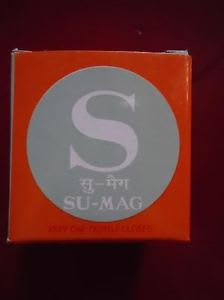 SU Mag Ointment