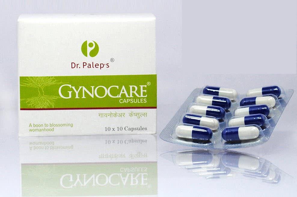 Gynocare Capsule