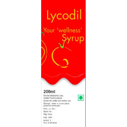 Lycodil Syrup