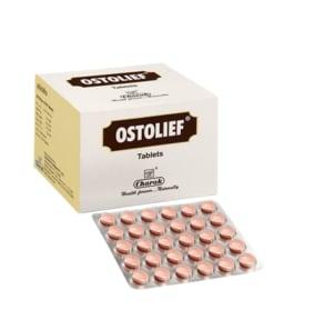 Ostolief  Tablet
