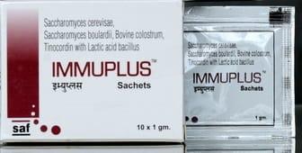 Immuplus Powder