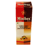 Minibex Syrup