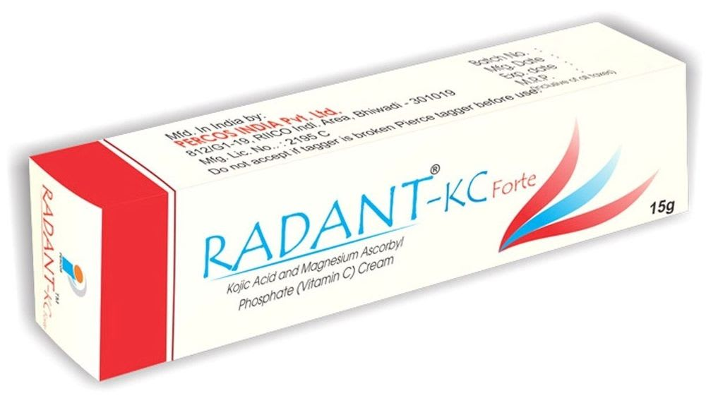 Radant-KC Forte Cream