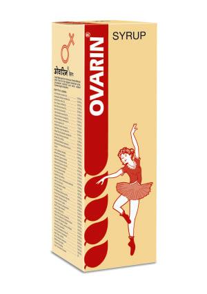 Ovarin Syrup